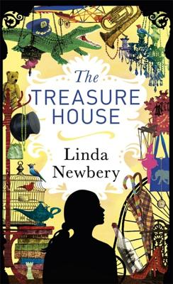 The Treasure House - Newbery, Linda