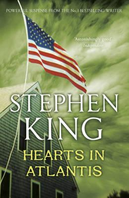 Hearts in Atlantis - King, Stephen