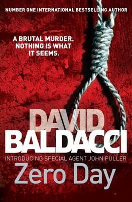 Zero Day - Baldacci, David