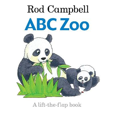 ABC Zoo - Campbell, Rod