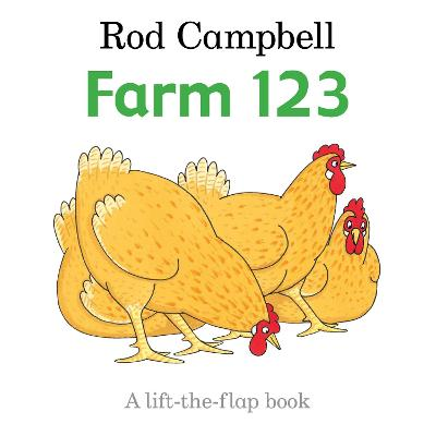 Farm 123 - Campbell, Rod
