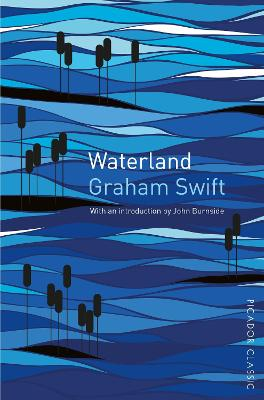Waterland - Swift, Graham