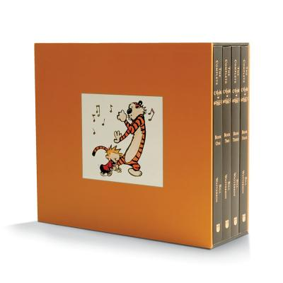 The Complete Calvin and Hobbes - Watterson, Bill