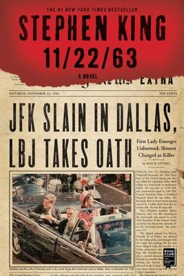 11/22/63 - King, Stephen