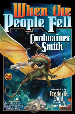 When the People Fell - Smith, Cordwainer