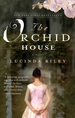 The Orchid House - Riley, Lucinda