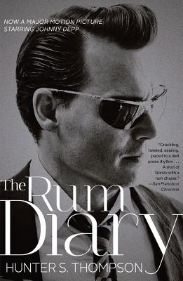 The Rum Diary - Thompson, Hunter S