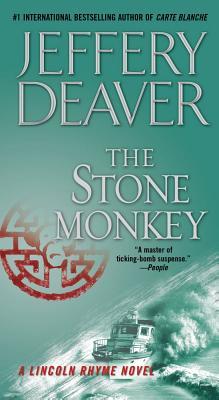 The Stone Monkey - Deaver, Jeffery