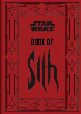 Book of Sith: Secrets from the Dark Side - Wallace, Daniel