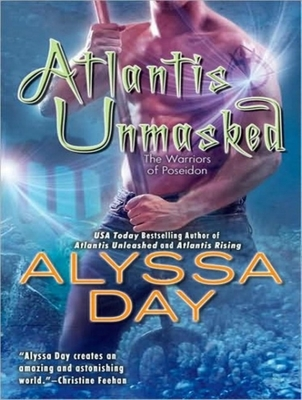 Atlantis Unmasked - Day, Alyssa, and Swanson, Joshua (Narrator)