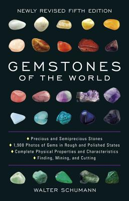Gemstones of the World - Schumann, Walter