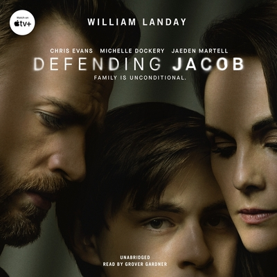 Defending Jacob - Landay, William, and Gardner, Grover, Professor (Read by)