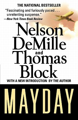Mayday - DeMille, Nelson, and Block, Thomas