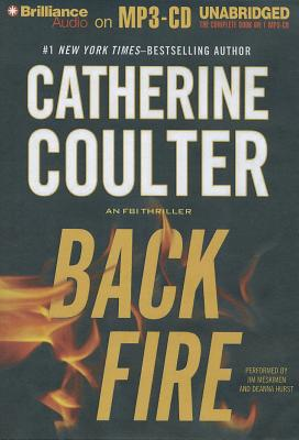 Backfire - Coulter, Catherine, and Meskimen, Jim, Mr. (Performed by), and Hurst, Deanna (Performed by)
