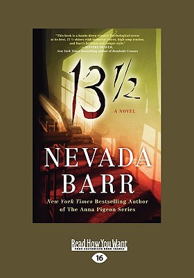 13 1/2 - Barr, Nevada