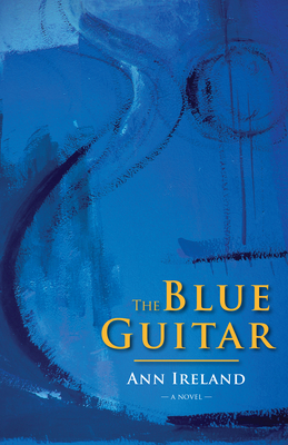 The Blue Guitar - Ireland, Ann
