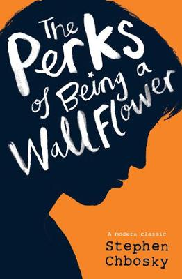 The Perks of Being a Wallflower - Chbosky, Stephen