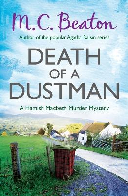 Death of a Dustman - Beaton, M. C.