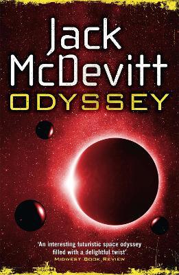 Odyssey - McDevitt, Jack
