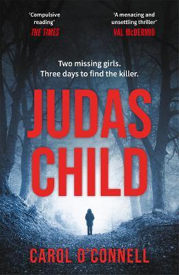 The Judas Child - O'Connell, Carol