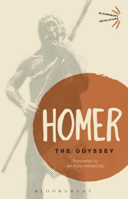 The Odyssey - Homer, and Hammond, Martin (Translated by), and Griffin, Jasper (Preface by)