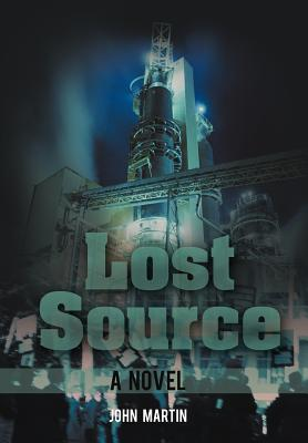 Lost Source - Martin, John