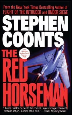 The Red Horseman - Coonts, Stephen