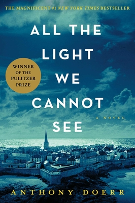 All the Light We Cannot See - Doerr, Anthony