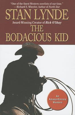 The Bodacious Kid - Lynde, Stan