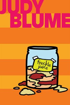 Freckle Juice - Blume, Judy