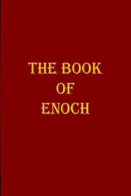 The Book of Enoch - Charles, R H