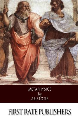 Metaphysics - Aristotle, and Gaza, Theodorus (Translated by)