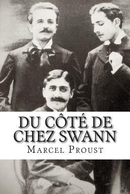 Du Cote de Chez Swann - Proust, Marcel