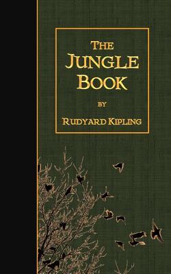 The Jungle Book - Kipling, Rudyard