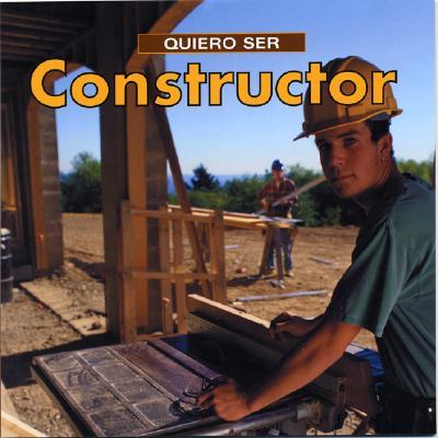 Quiero Ser Constructor - Liebman, Dan