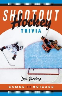 Shootout Hockey Trivia - Weekes, Don