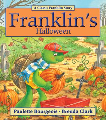 Franklin's Halloween - Bourgeois, Paulette