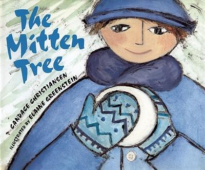 The Mitten Tree - Christiansen, Candace