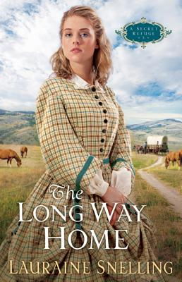 The Long Way Home - Snelling, Lauraine