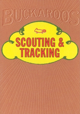 Scouting & Tracking - Marcy, Randolph Barnes