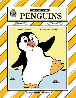Penguins Thematic Unit - Willrich, Lola