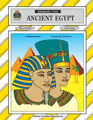 Ancient Egypt Thematic Unit - Sterling, Mary Ellen