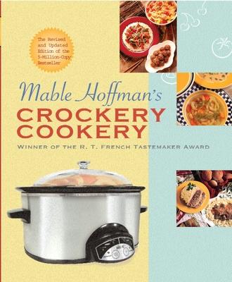 Mable Hoffman's crockery cookery. - Hoffman, Mable