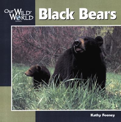 Black Bear - Feeney, Kathy, and Feeny, Kathy
