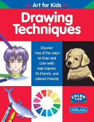 Drawing Techniques -