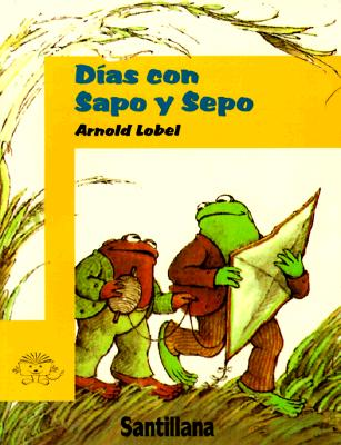 Dias Con Sapo y Sepo (Days with Frog and Toad) -