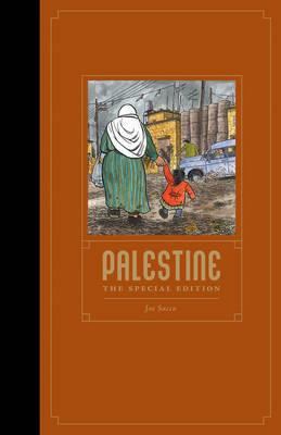 Palestine - Said, Edward W, Professor (Introduction by)