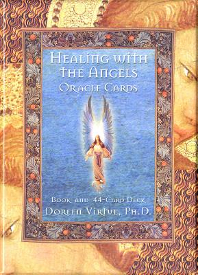 Healing with Angels Cards - Virtue, Doreen