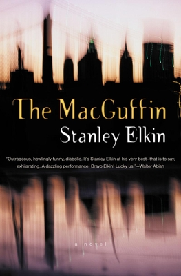 The Macguffin - Elkin, Stanley