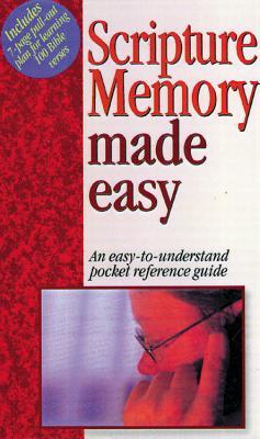Scripture Memory Made Easy - Water, Mark